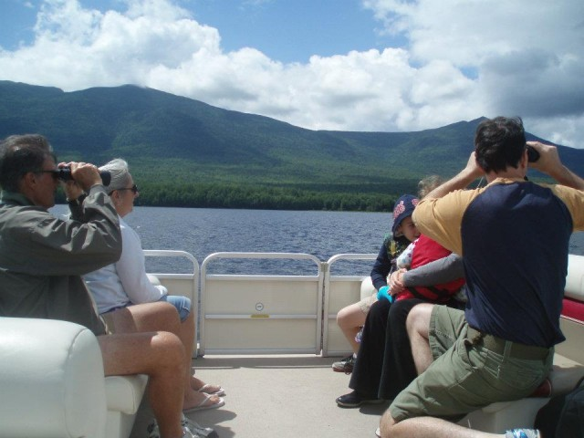 Flagstaff Scenic Boat Tours